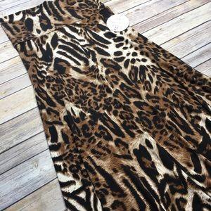 NWT LuLaRoe XS Maxi skirt